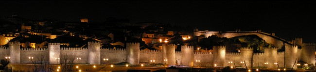 «À 'Conquista' de 'Castelos'»