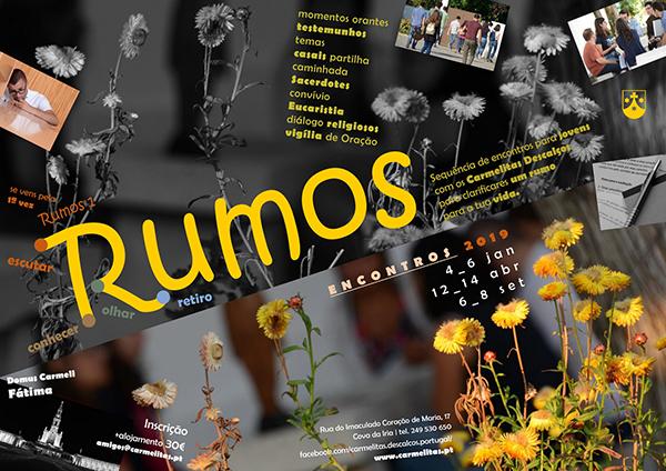 XIII Rumos | 4 a 6 de Janeiro 2019